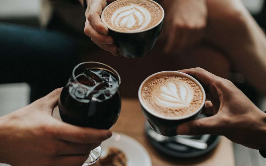 Friendships – Engage Blog