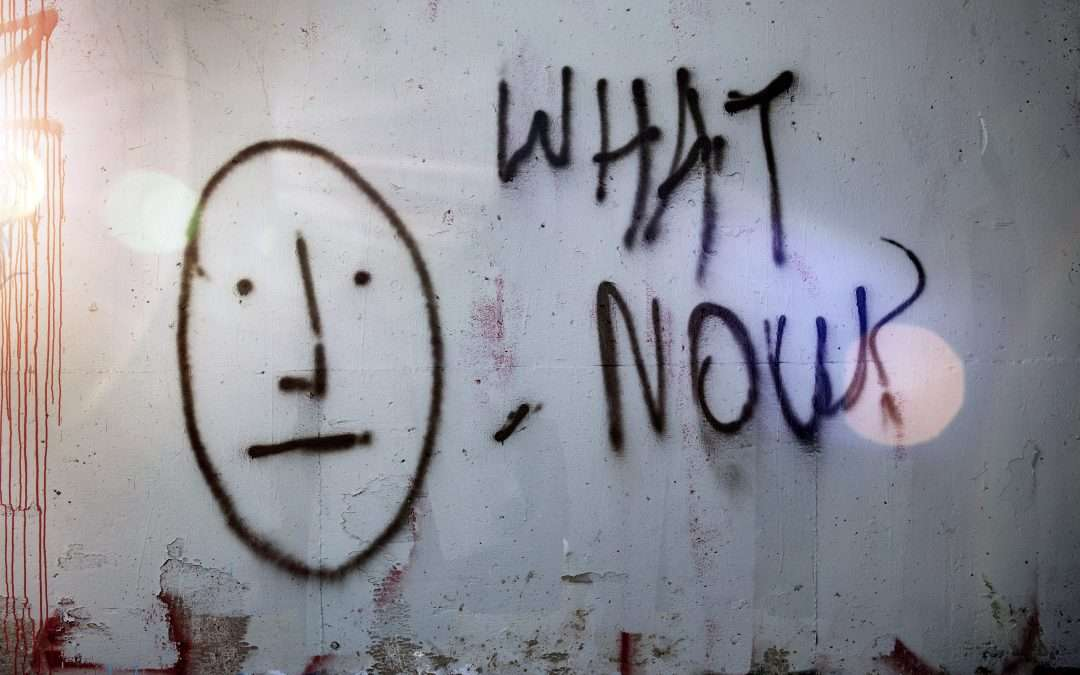 What Now – Empower Blog